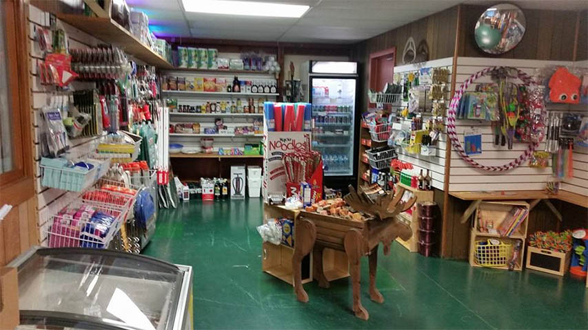 All your camping supplies are at Holiday Camping in MI