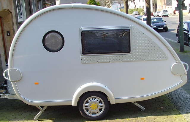 Holiday Camping Resort caravan-50049_640
