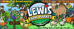 Holiday Camping Resort lewis-farm-market