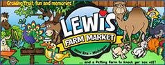 Holiday Camping Resort lewis-farm-market