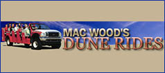Holiday Camping Resort mac-woods-dune-rides
