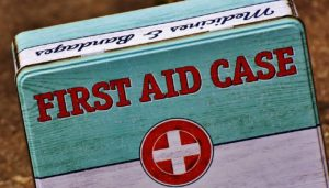 Holiday Camping Resort first-aid-case-300x171