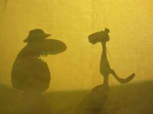 Holiday Camping Resort Shadow-puppets-300x225