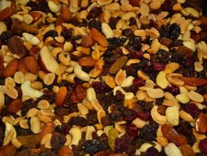 Holiday Camping Resort Trail-Mix-for-camping-300x227
