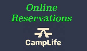 Holiday Camping Resort camplife-logo